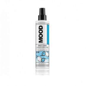 Mood Daily Care Leave-in Hair Conditioner 200ml