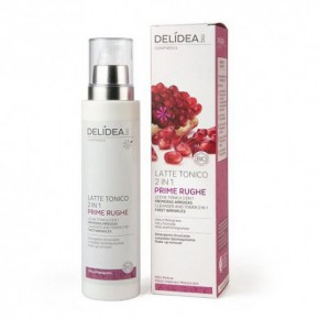 Delidea BIO First Wrinkles Cleanser And Toner 2-in-1 200ml