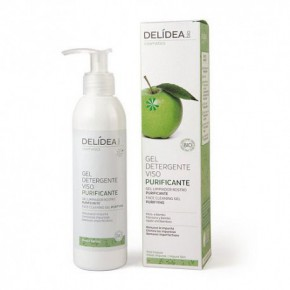 Delidea BIO Purifying Cleansing Face Gel 200ml