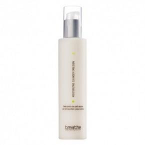 Breathe Daily Moisturizing Cleanser Face Emulsion 200ml