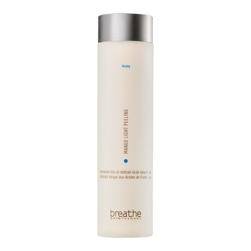 Breathe Weekly Mango Light Face Peeling 200ml