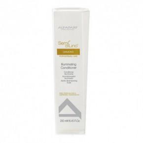 AlfaParf Milano Semi Di Lino Diamond Illuminating Hair Conditioner 200ml