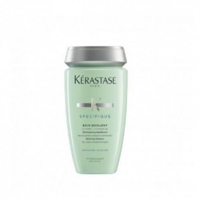 Kerastase Specifique Bain Divalent Oily Hair Shampoo 250ml