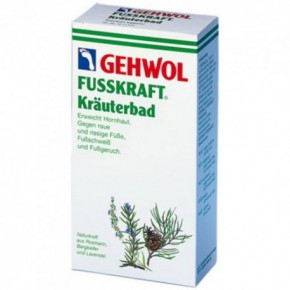 Gehwol Fusskraft Herbal Feet Bath 400g