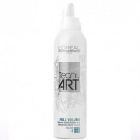 L'Oréal Professionnel Tecni.Art Full Volume Hair Mousse (4) 250ml