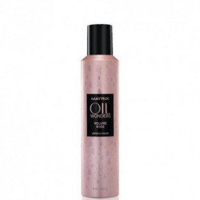 Matrix Oil Wonders Volume Rose Hair Mousse 250ml