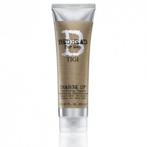 Tigi Bed Head For Men Charge Up Thickening Hair Shampoo 250ml