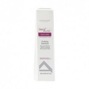 AlfaParf Milano Semi Di Lino Scalp Care Purifying Hair Shampoo 250ml