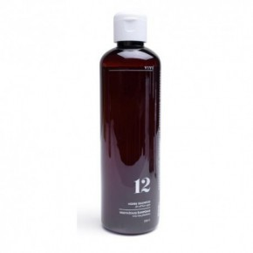 VIVI 12 Herbs Shampoo For Oily Hair 250g