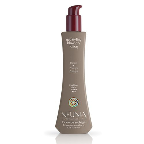 NEUMA neuStyling Protect Blow Dry Hair Lotion 250ml