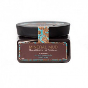 Saphira Divine Mineral Leave-in Hair Mud 250ml