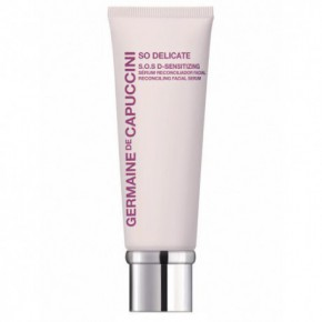 Germaine de Capuccini So Delicate S.O.S. D-sensitizing Face Serum 30ml