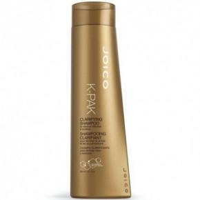 Joico K-PAK Clarifying Hair Shampoo 300ml