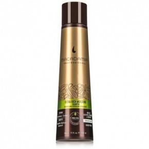 Macadamia Ultra Rich Moisture Hair Shampoo 300ml