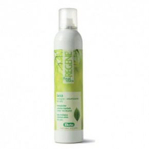 Regene Laca Ecologic Hairspray (non-aerosol) 300ml