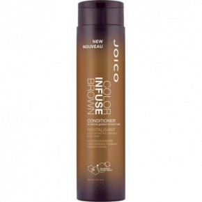 Joico Color Infuse Brown Hair Conditioner 300ml