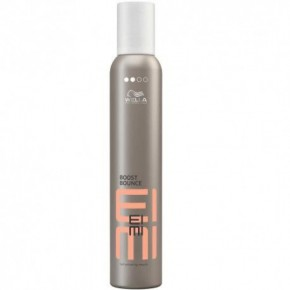 Wella Eimi Volume Boost Bounce Hair Mousse 300ml
