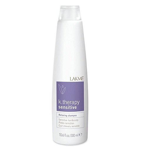 Lakme K.Therapy Sensitive Relaxing Hair Shampoo 300ml