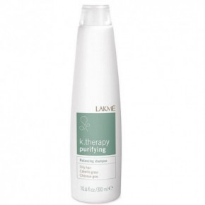 Lakme K.Therapy Purifying Oily Hair Balancing Shampoo 300ml