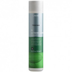 Lakme Teknia Extreme Cleansing Hair Shampoo 300ml