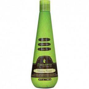 Macadamia Natural Oil Volumizing Hair Shampoo 300ml