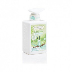 Jack N' Jill Simplicity Bubble Bath, Natural Bath Time 300ml