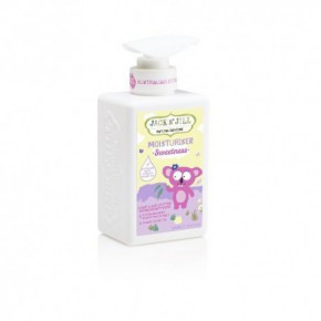 Jack N' Jill Sweetness Moisturiser, Natural Bath Time 300ml