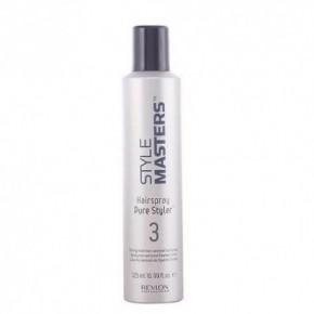 Revlon Professional Style Masters Pure Styler (3) Hairspray 325ml