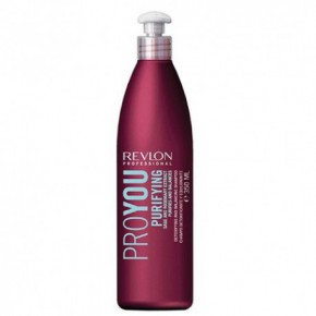 Revlon Professional Pro You Purifying Shampoo 350ml