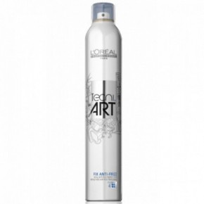 L'Oréal Professionnel Tecni Art Fix Anti-Frizz Strong Hairspray 400ml