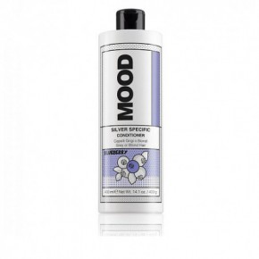 Mood Silver Specific Hair Conditioner 400ml