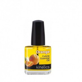 Kinetics Professional Cuticle Essential Mini Oil Orange 5ml