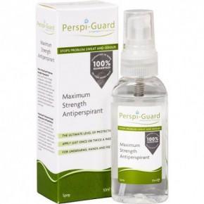 Perspi-Guard Maximum Strength Antiperspirant Spray 50ml