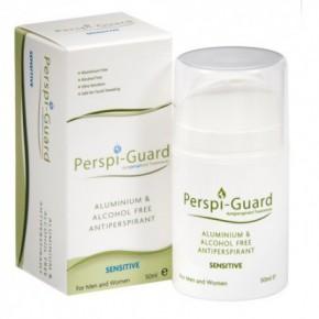 Perspi-Guard Sensitive Antiperspirant 50ml