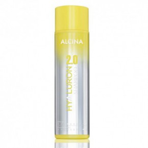 Alcina Hyaluron 2.0 Hair Shampoo 50ml