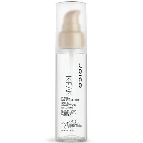 Joico K-PAK Protect & Shine Hair Serum 50ml