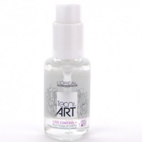 L'Oréal Professionnel Tecni.Art Liss Control Hair Serum (1) 50ml