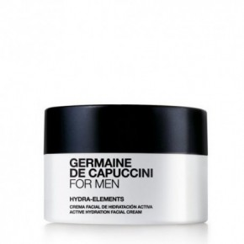 Germaine de Capuccini For Men Hydra-elements Face Cream 50ml