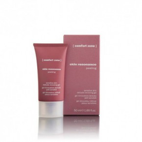 Comfort Zone Skin Resonance Peeling Renovating Gel 50ml