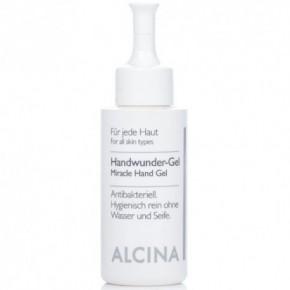 Alcina Miracle Hand Gel 50ml