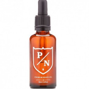 Percy Nobleman Premium Beard Oil 50ml