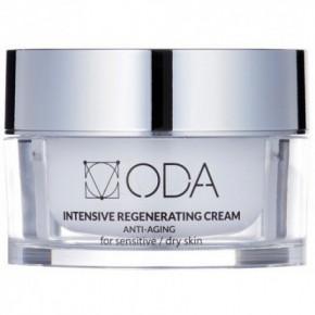 ODA Intensive Regenerating Face Cream For Dry/Sensitive Skin 50ml