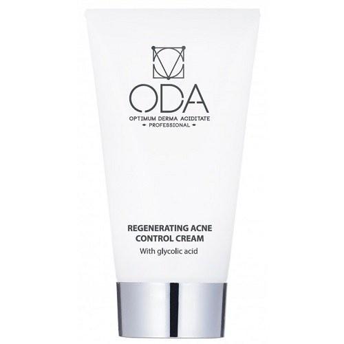 ODA Regenerating Acne Control Cream 50ml