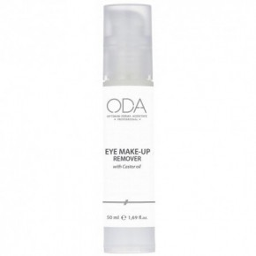 ODA Eye Make-up Remover With Castor Oil 50ml