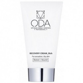 ODA Recovery Face Cream For Dry/Sensitive Skin 50ml
