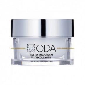 ODA Restoring Face Cream With Collagen 50ml