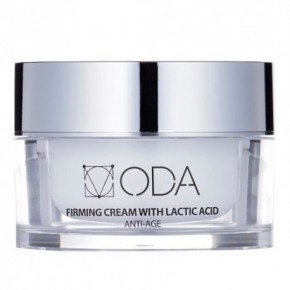 ODA Firming Face Cream With Lactic Acid 50ml
