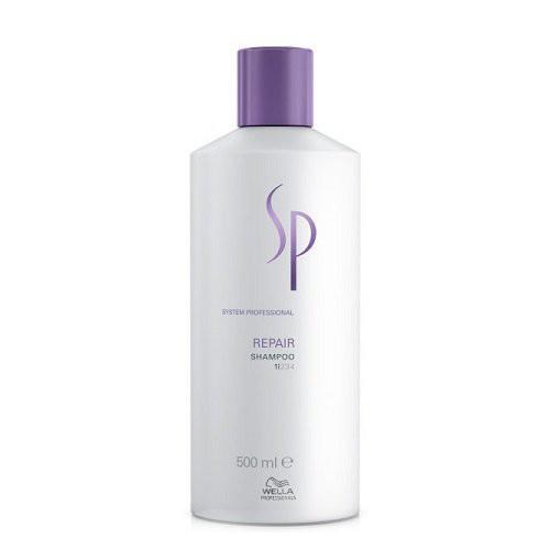 Wella SP Repair Hair Shampoo 250ml