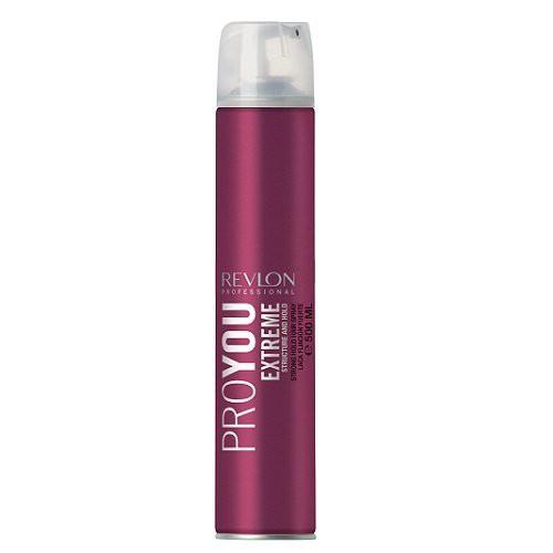 Revlon Professional Pro You Extreme Hairspray 500ml