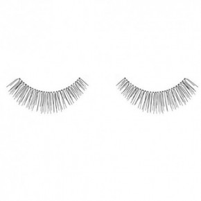Ardell DuraLash Eyelashes Flare Long, Black 56 pcs